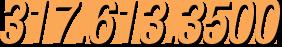 317-613-3500